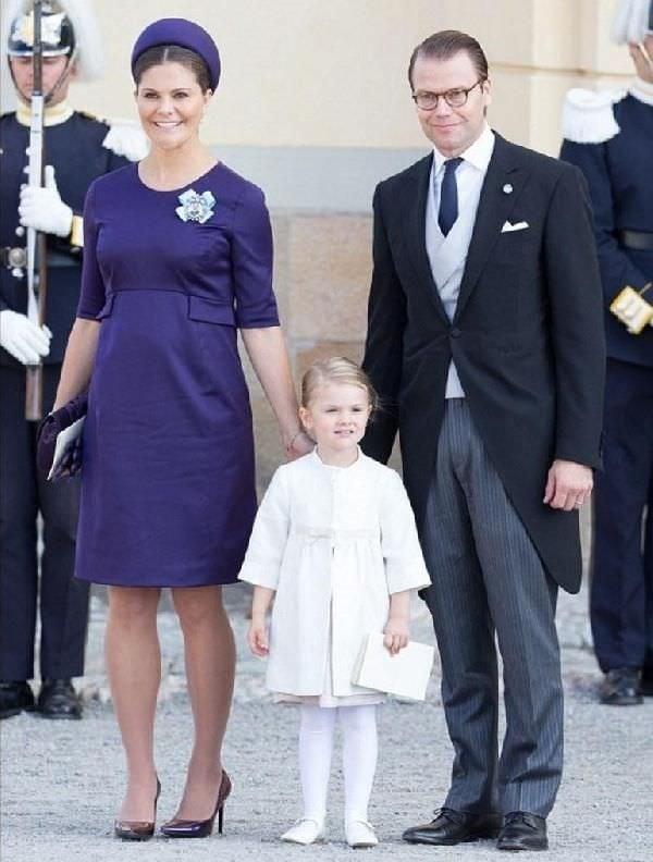 İsveç kraliyet ailesi üyeleri Bodrum'da