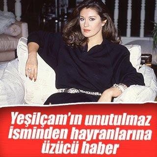 Gülşen Bubikoğlu'ndan hayranlarına üzücü haber