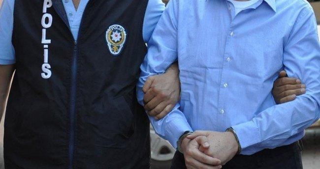 FETÖ'nün sözde 'emniyet imamı' tutuklandı