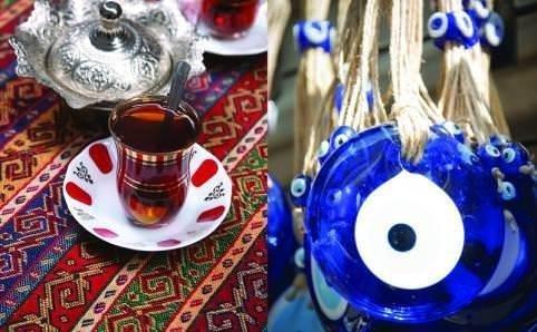 İspanyolları şaşkına çeviren Türk gelenekleri