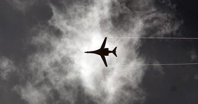 Venezuela ABD uçağının hava sahasını ihlal ettiğini ileri sürdü!