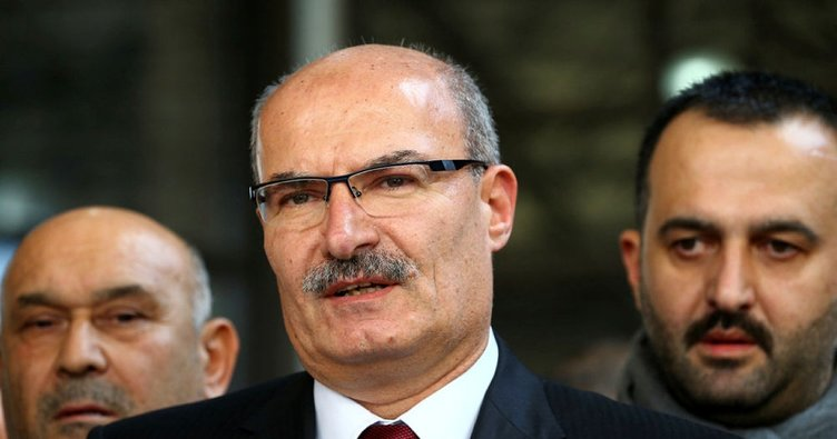 """ATO Başkanı Baran: """"İstikrar ve güven ortamı rakamlara büyüme olarak yansıdı"""""""