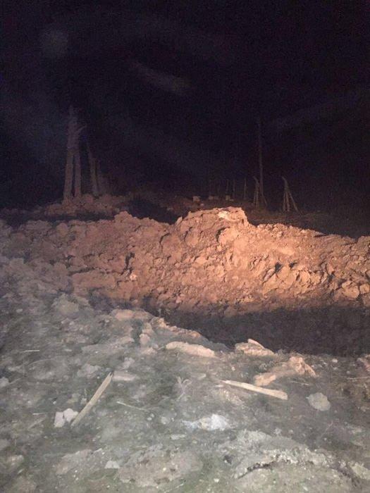 PKK'lılar gece saldırdı!