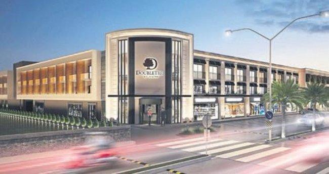 İzmir'e havalimanı oteli