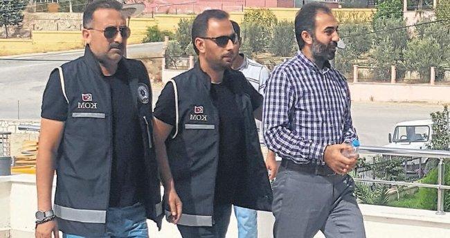 FETÖ'nün Silifke imamı tutuklandı