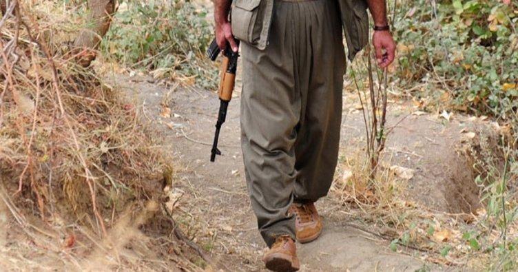 Hakkari'de saldırı hazırlığındaki PKK'ya operasyon: 1 terörist öldürüldü
