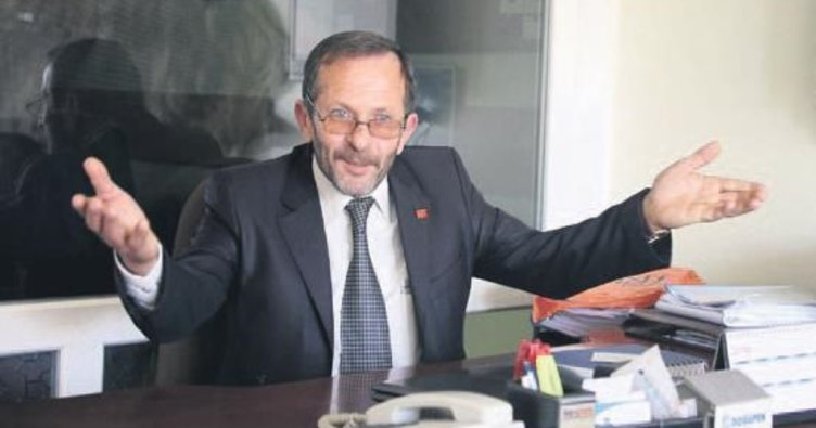 CHP'li başkana cinayet gözaltısı