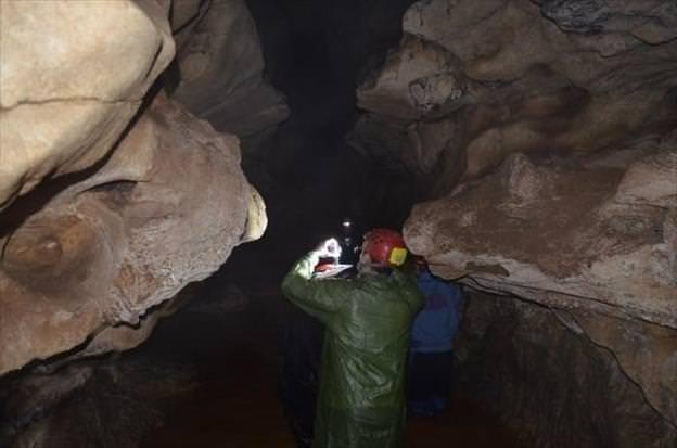 Vahşi mağara açılıyor!