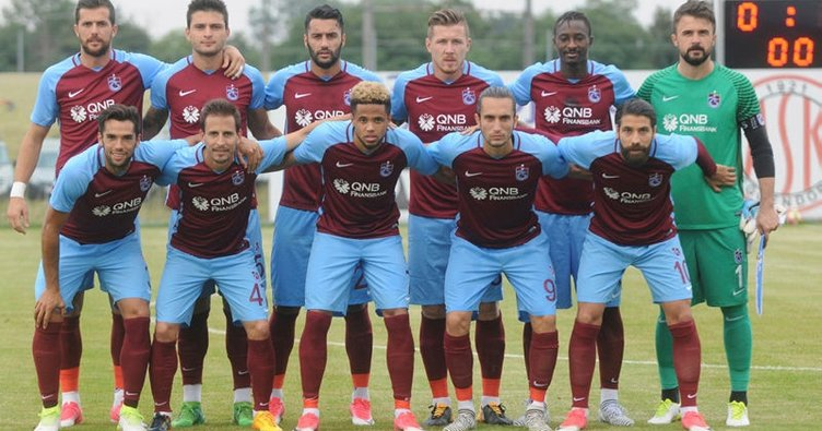 Trabzonspor - Alaves maçı ne zaman saat kaçta hangi kanalda canlı yayınlanacak?