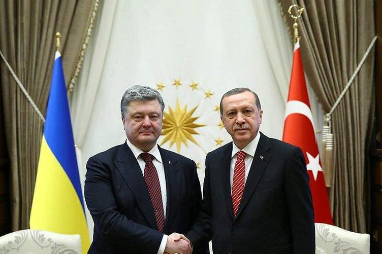 10 Soruda Ukrayna Liderinin Türkiye ziyareti