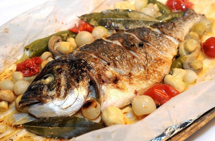Ekim ayında hangi balıkları yemeli?