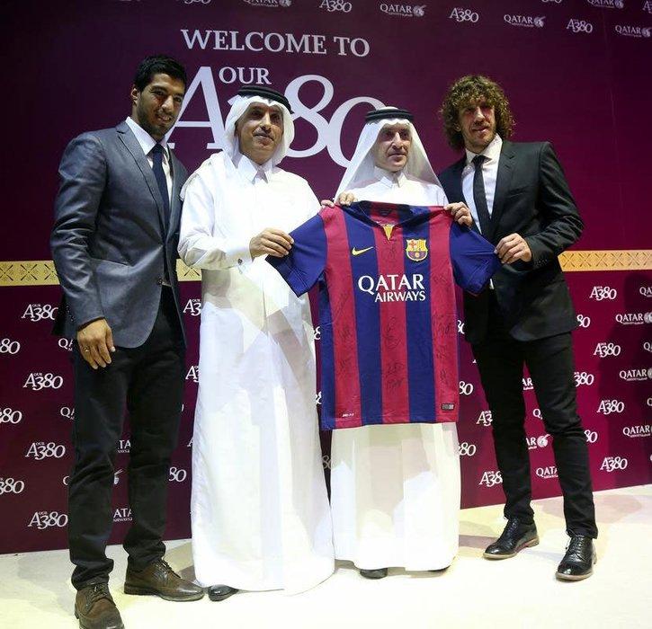 Katar'ın yeni yıldızı
