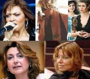 Türkiye'nin en konuşulan kadınları