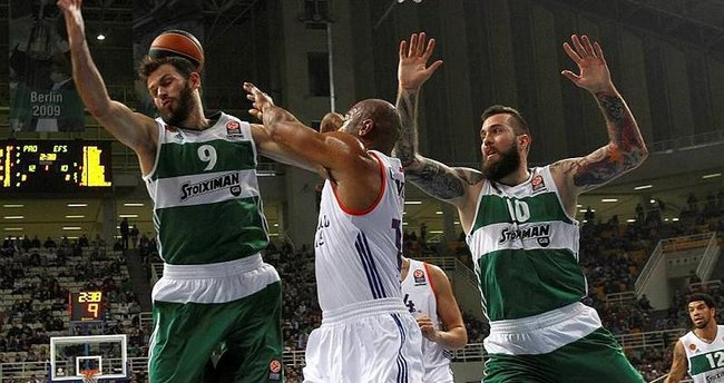 Anadolu Efes – Panathinaikos maçı ne zaman saat kaçta hangi kanalda? (Canlı)