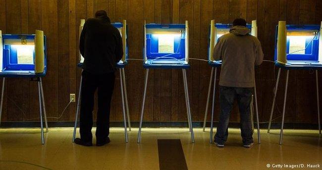 Oyların yeniden sayımına Clinton'ın ekibi de katılıyor
