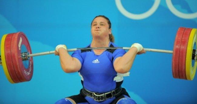 Kazak sporculara doping cezası
