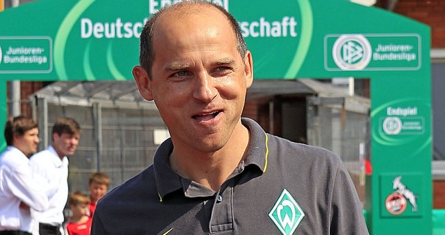 Werder Bremen'de erken ayrılık