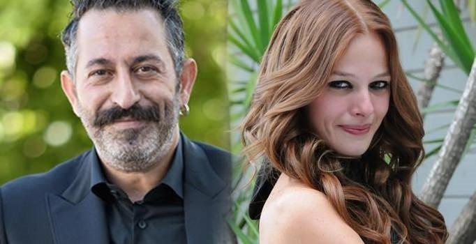 Naz Elmas'tan Cem Yılmaz açıklaması