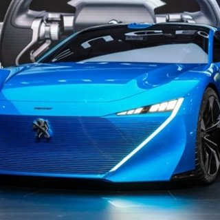 Peugeot' dan otonom sürüş deneyimi