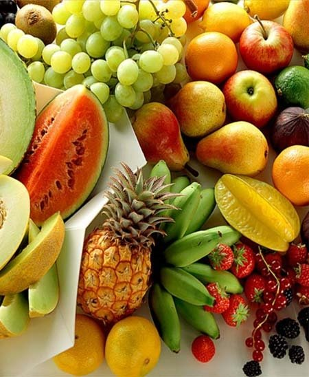 A vitamini hangi besinlerde bulunur?