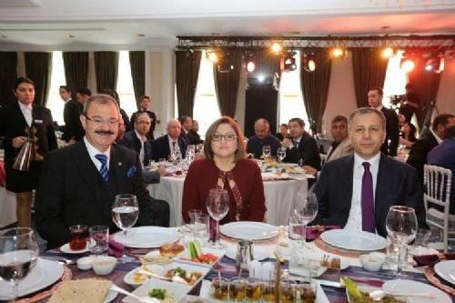 Gaziantep mutfağı, UNESCO başarısını kutladı