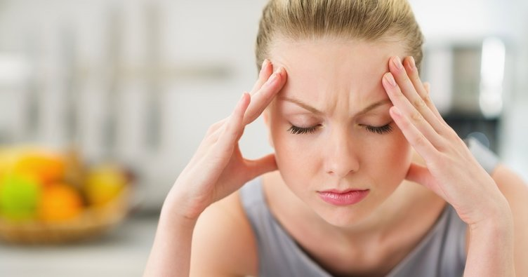 Migren ameliyatla kalıcı olarak tedavi edilebiliyor