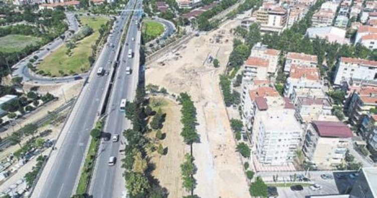 Manisa'nın trafik sorunu tarih olacak