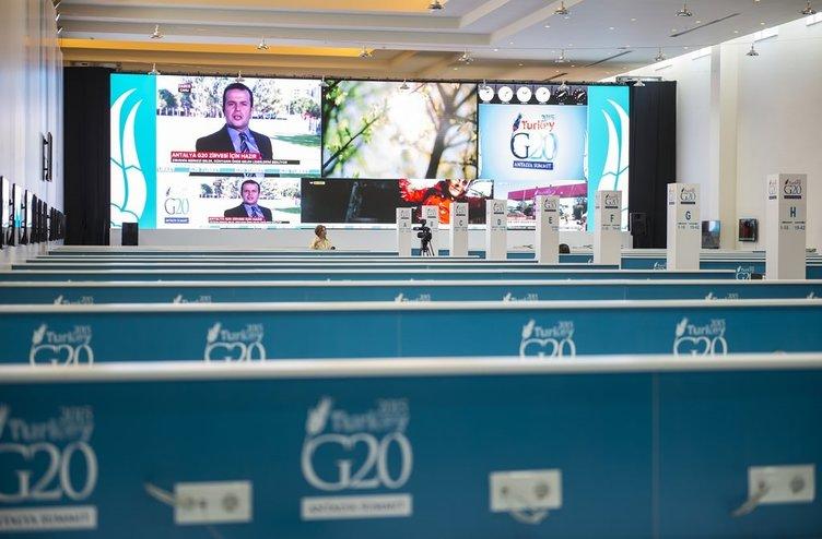 G20 zirvesinden Türkiye neler kazanacak?