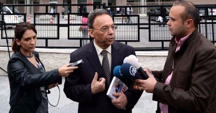 Son dakika haberi: Süleyman Yeşilyurt'a ilk duruşmada tahliye