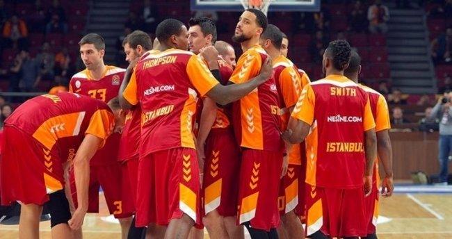 Zalgiris Kaunas-Galatasaray Odeabank maçı saat kaçta, hangi kanalda?