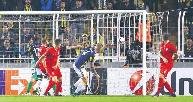 Beşiktaş derbisi devretti