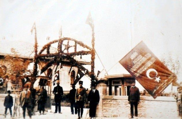 Osmanlı'nın Son dönem fotoğrafları