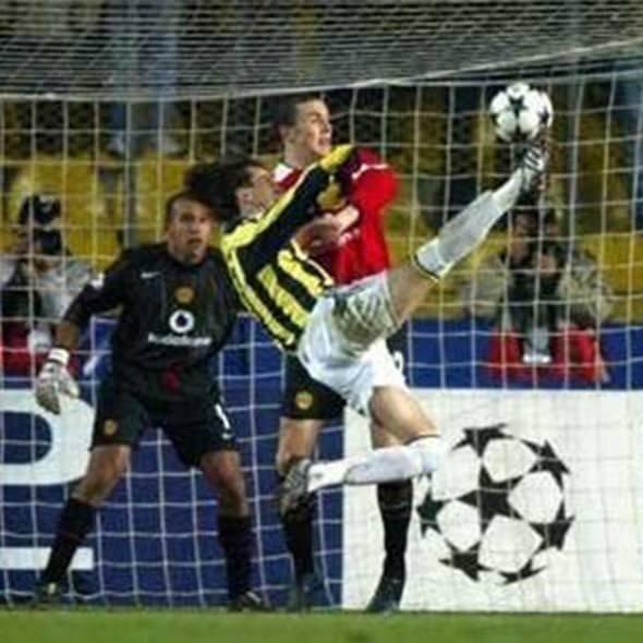Moussa Sow'un golü rekor kırdı