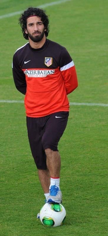 Arda Galatasaray yolunda