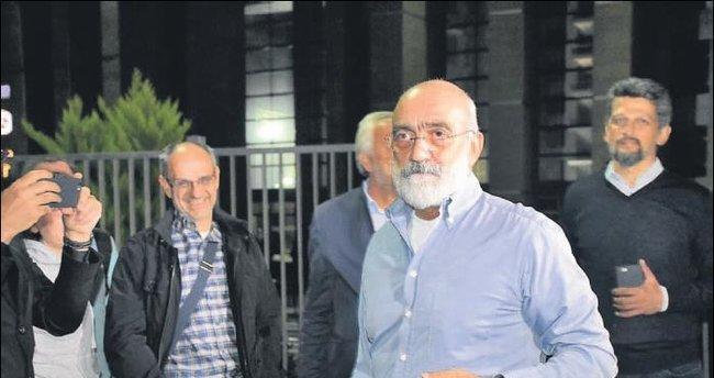FETÖ'cü Taraf'ın eski yönetmenine tutuklama