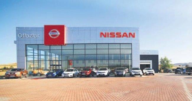 Nissan değişimi Türkiye'den başlattı
