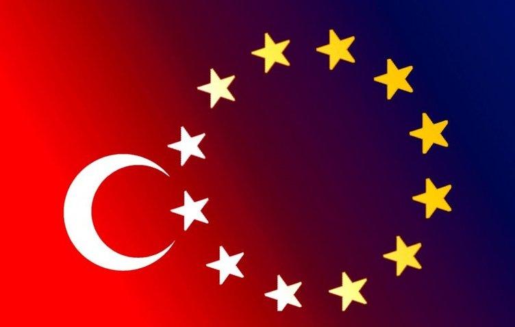 Türkiye Avrupa'nın lideri!
