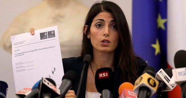 İtalya'da olimpiyat adaylığı krize dönüştü