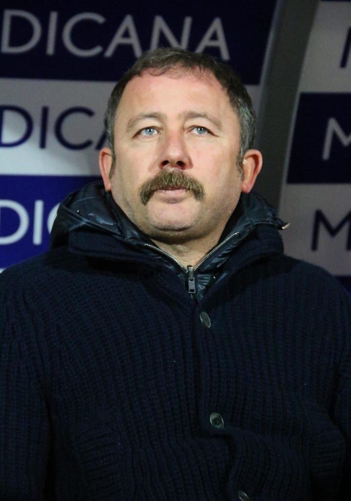 Medicana Sivasspor - Galatasaray maçından kareler