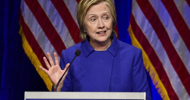 Clinton için yeni bir umut!