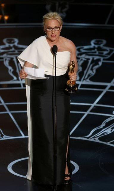 İşte 2015'in Oscar kazananları
