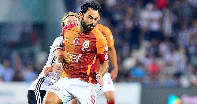 Beşiktaş ile Galatasaray 117. kez karşı karşıya geliyor