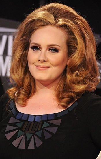 Adele'nin bilinmeyen özelliği ortaya çıktı!
