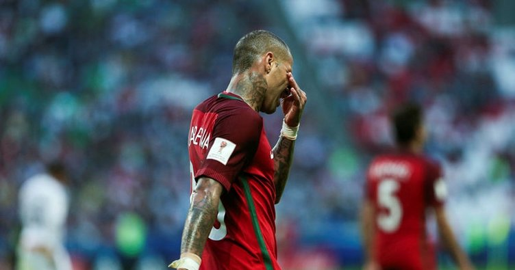 Quaresma Portekiz'e yetmedi