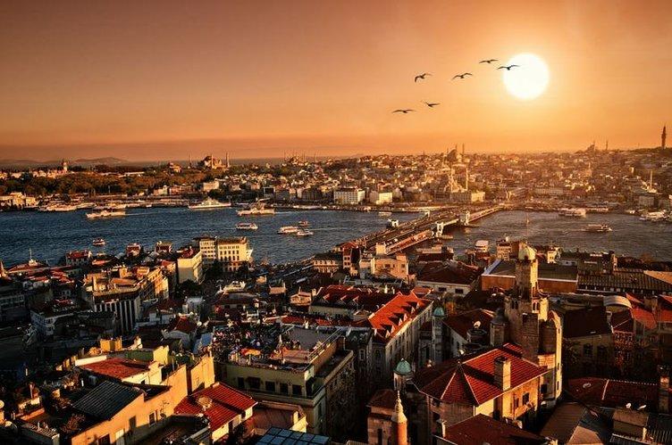 İşte Türkiye'nin en değerli caddeleri!