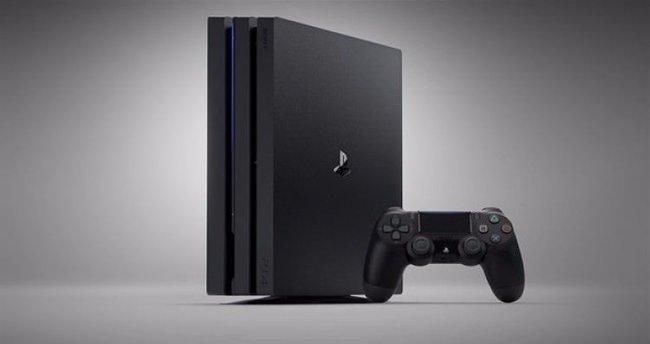 PlayStation 4 Pro'nun Türkiye fiyatı belli oldu