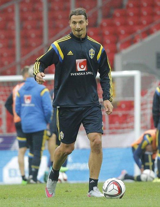 İbrahimovic'i ciddi olarak isteyen Türk takımı...