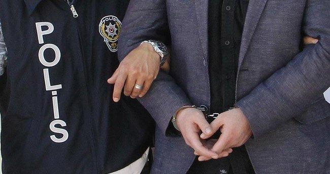 HDP İl Eş Başkan Yardımcısı tutuklandı!