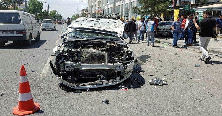 Neslihan'ın ölümüne neden olan şoför: Uykusuzdum, dalmışın