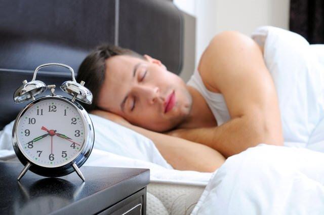 Uykusuzluğu 60 saniyede çözün!